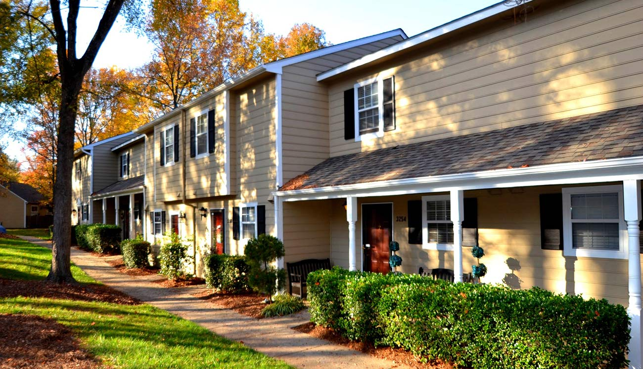 heathstead - southpark apartments in charlotte, nc