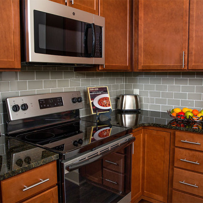 The Lexington Dilworth - Luxurious Kitchens