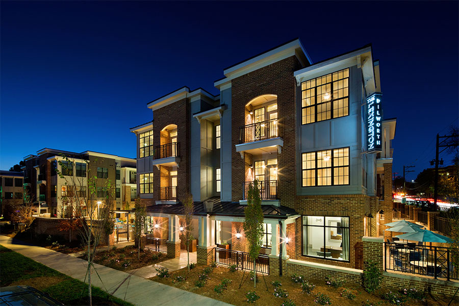 New Home Developments Near Charlotte Nc