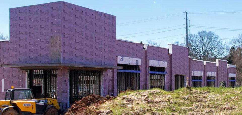 Dilworth Development - Butcher Shop